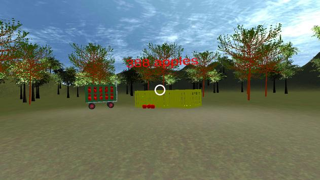 ApplefallingVR apk screenshot