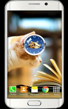 Lovely Cats Theme apk screenshot