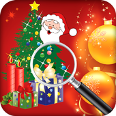 Christmas Celebrations 3D Game icon
