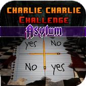 Charlie Charlie Challenge (Asylum) icon