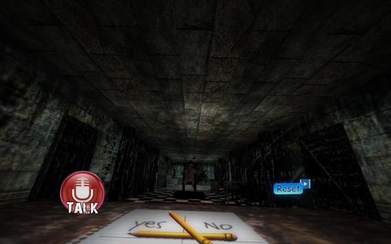 Charlie Charlie Challenge (Asylum) screenshot 3