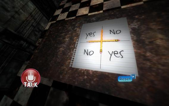 Charlie Charlie Challenge (Asylum) screenshot 1