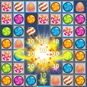 Super Candy Match icon