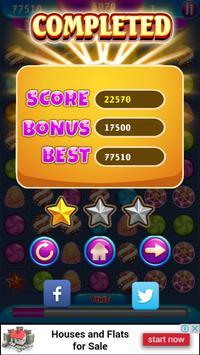 Super Candy Match apk screenshot