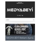 Medya Beyi Ajansı icon