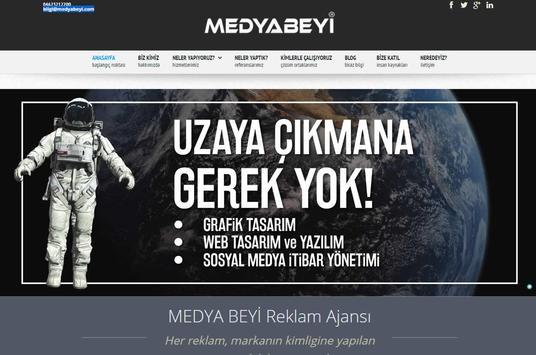 Medya Beyi Ajansı screenshot 3