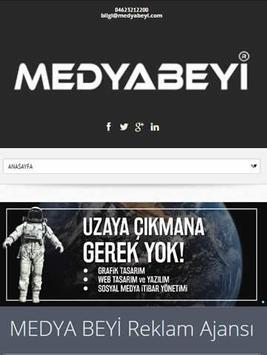 Medya Beyi Ajansı screenshot 4