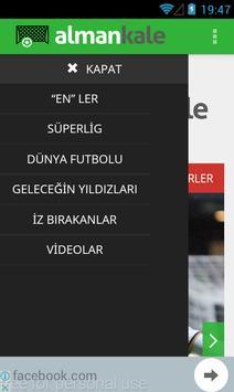 AlmanKale apk screenshot