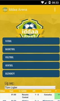 İddaa Arena screenshot 2