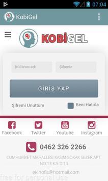 KobiGel poster