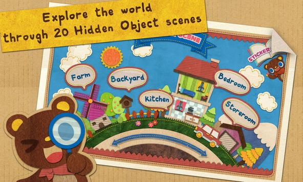 My Happy World Free Hidden OBJ screenshot 1