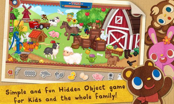 My Happy World Free Hidden OBJ screenshot 2