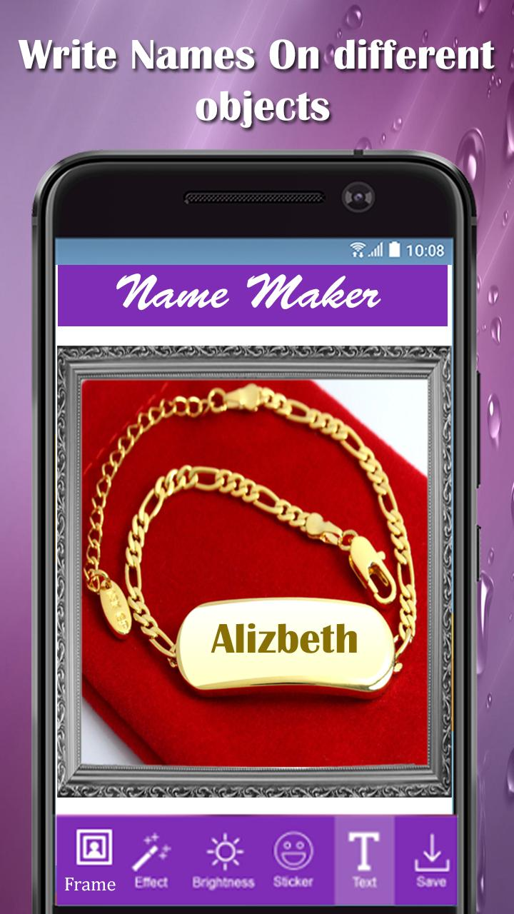 Stylish Name Maker 2018-Name Generator for Android - APK Download