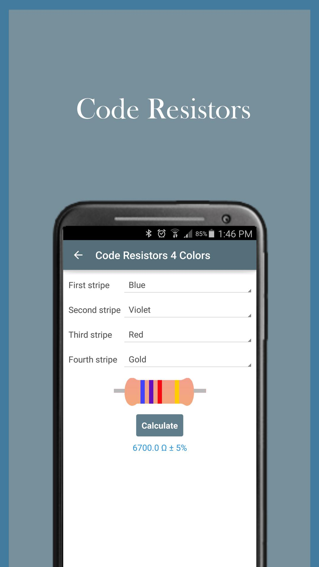 Electrical Calculator for Android - APK Download
