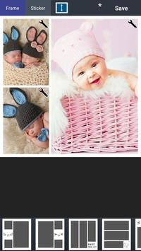 Baby Photo Frames screenshot 6