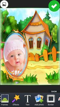 Baby Photo Frames screenshot 9