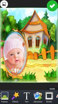 Baby Photo Frames screenshot 17