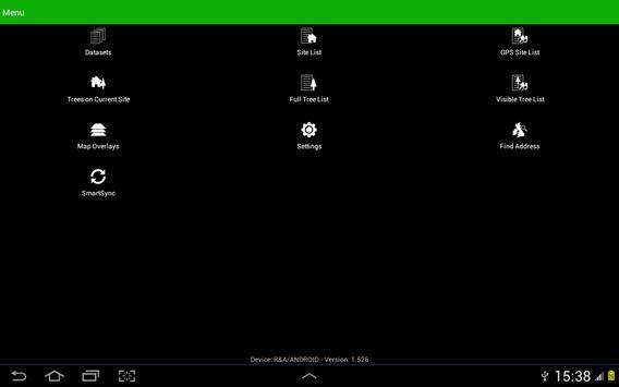 Ezytreev apk screenshot