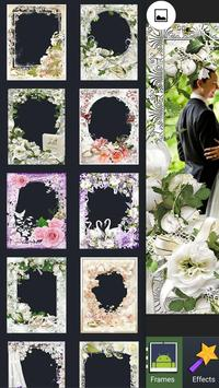 Wedding Photo Frames screenshot 6