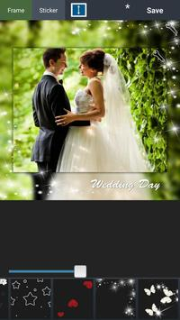 Wedding Photo Frames screenshot 10