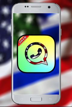 واتس آب برقم أمريكي مجاني screenshot 1