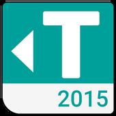 T-Estalvi icon