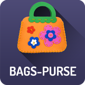 Bags and Purses Designs DIY icon