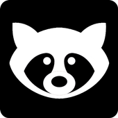 Raccooning icon