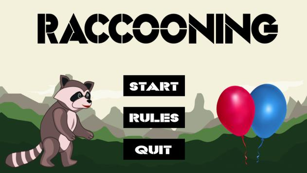 Raccooning screenshot 5