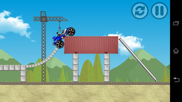 Motor Race Death 3D apk screenshot