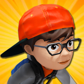 Kid Run icon