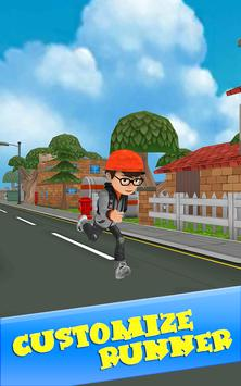 Kid Run screenshot 10