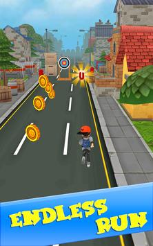 Kid Run screenshot 7