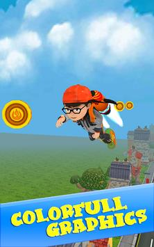 Kid Run screenshot 9