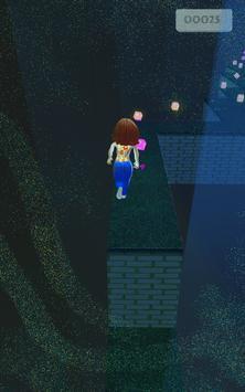 Lady Run - Running Game screenshot 13