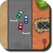 Country Car Race icon