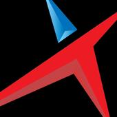 RaceXAsia icon