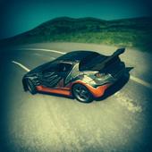 Race Canyon (Unreleased) icon