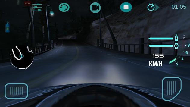 Race Canyon (Unreleased) apk screenshot