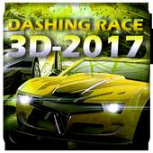 Dashing Car Racing 3D - 2017 icon