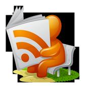 Blog Reader icon