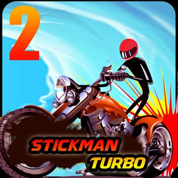 Stickman Turbo Dismounting 3D New poster