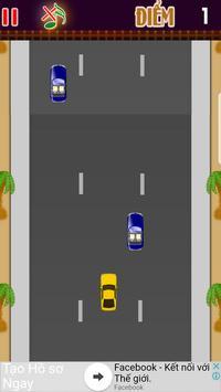 Racing Car 2D 2017 screenshot 5