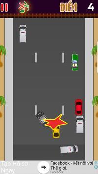 Racing Car 2D 2017 screenshot 2