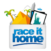 Race It Home - Send Postcards icon