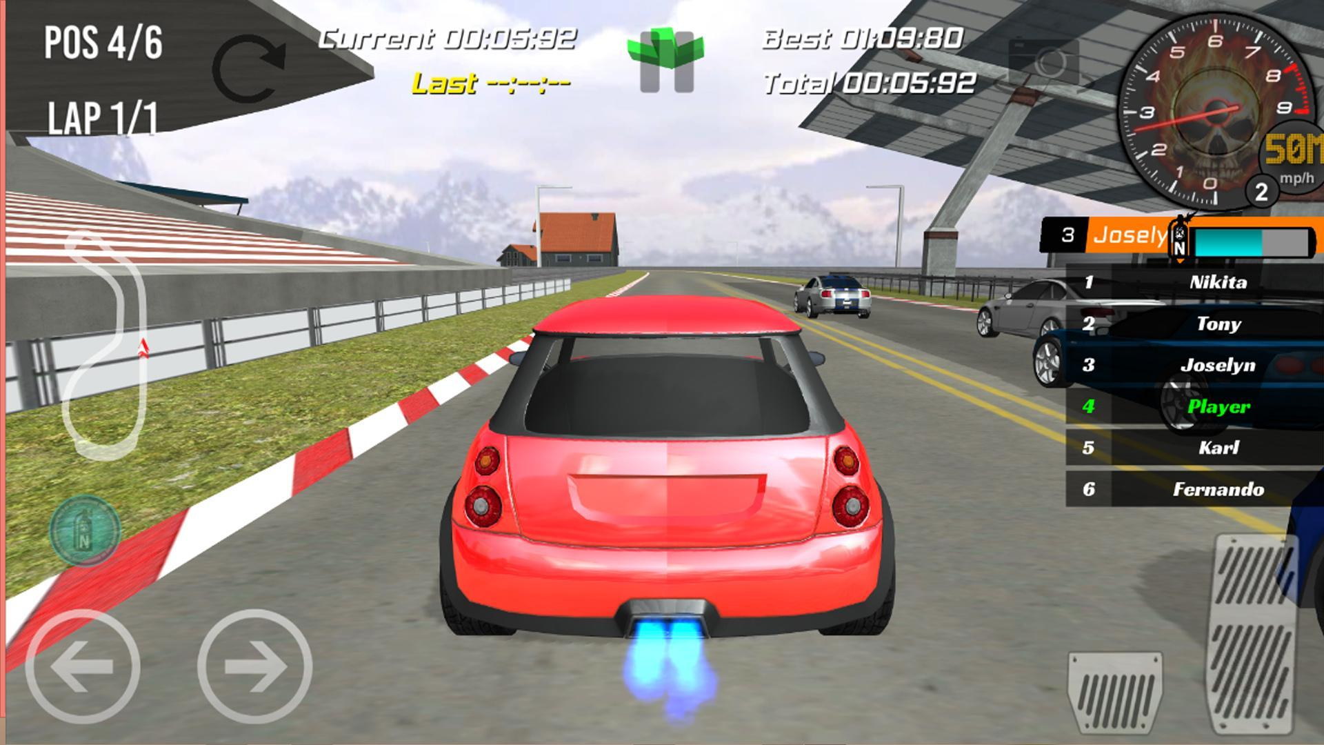 Real Mini Cooper One Racing Game 2018 for Android - APK Download