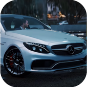 Real Mercedes-Benz C63 Racing 2018 for Android - APK Download