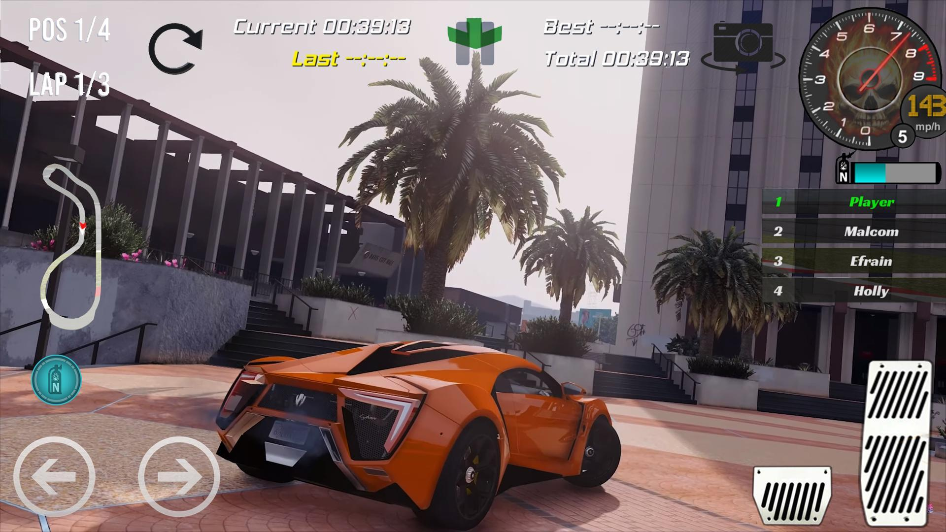 Real Lykan Hypersport Racing 2018 for Android - APK Download
