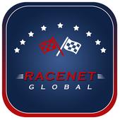 RaceNet-Global icon