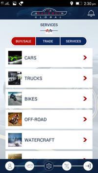 RaceNet-Global apk screenshot